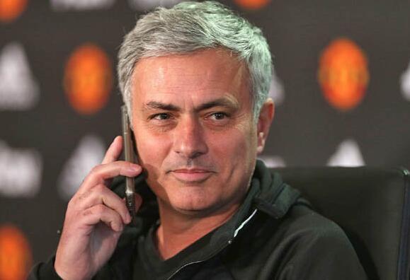 穆里尼奥以为比利时体现不抱负