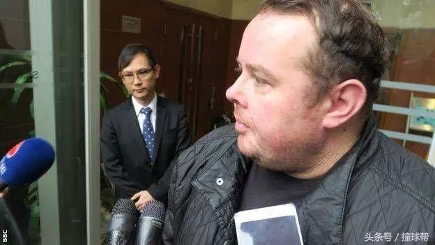 斯诺克名将非法教学案撤诉 或于近期离香港返英