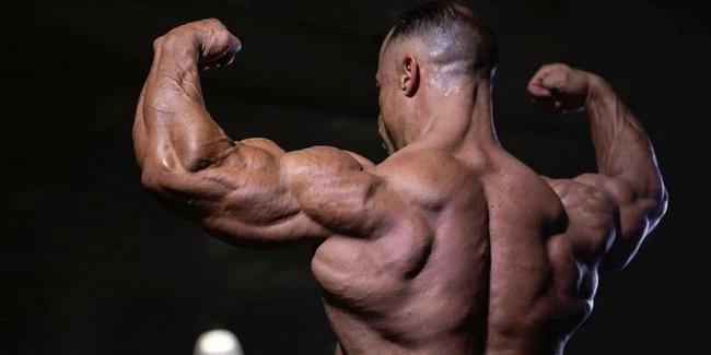 40cm的手臂瓶頸輕鬆突破,究竟靠哪6招?