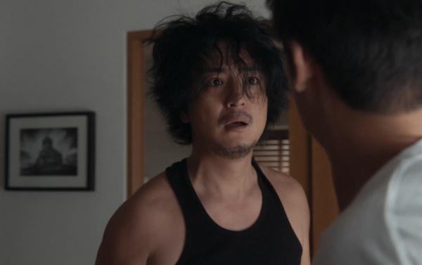 真田新繁(上地雄辅 饰)