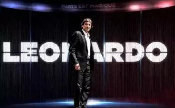 莱昂纳众回归巴黎