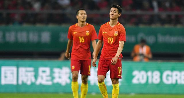 中国杯-惨案!国足0-6威尔士