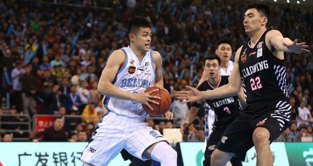 CBA-辽宁淘汰北京晋级4强