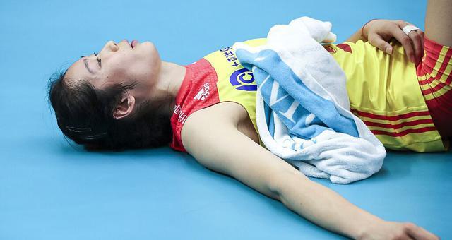 女排世锦赛中国2-3意大利无缘决赛