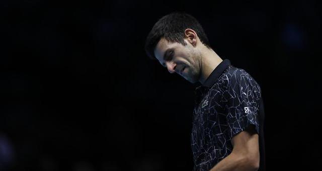 ATP总决赛-小德完败 兹维列夫首冠