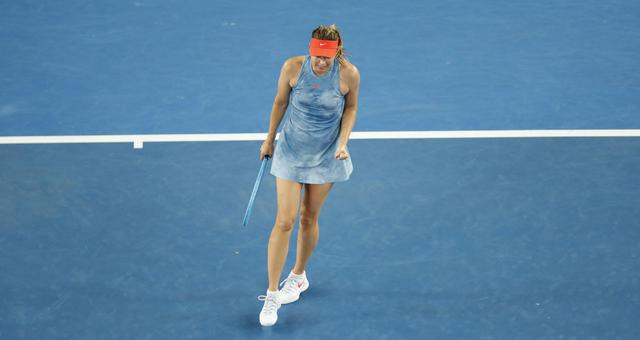澳网-莎娃2-0佩特森 下轮将战沃兹