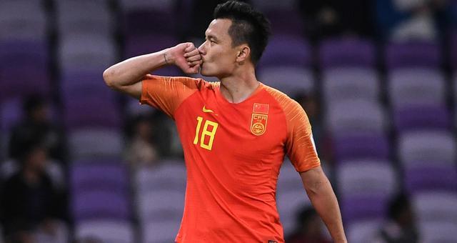 亚洲杯-中国2-1逆转泰国进八强