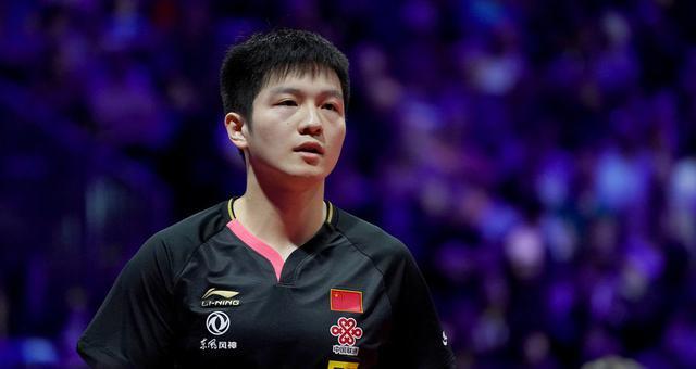 世乒赛-冠军梦破灭!樊振东2-4无缘8强