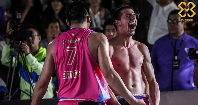 62万巨奖!上海上实龙创夺黄金联赛总冠军