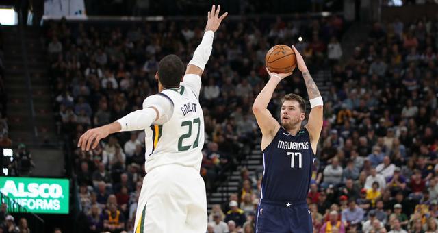 1月26日NBA常规赛精彩赛况