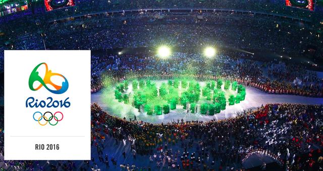 历届奥运会口号回顾