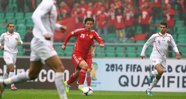 中国足球天才陈涛宣布退役