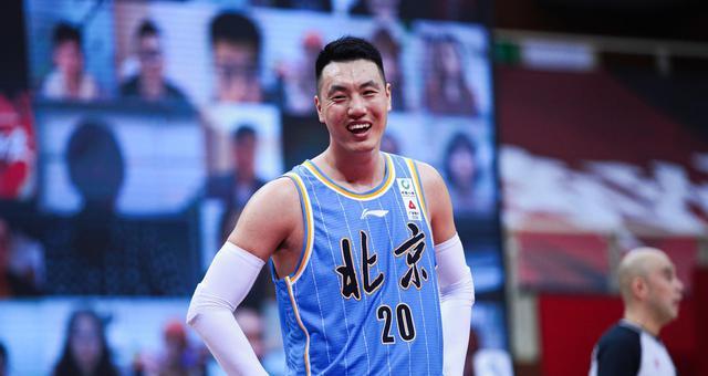 CBA第33轮:北京102-96山东