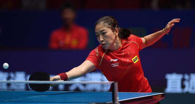 奧運模擬賽劉詩雯無緣女單四強