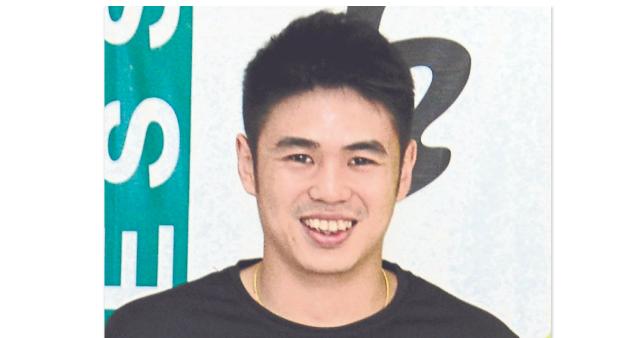 林钦华重回大马羽协担任混双陪练 曾到男双第11