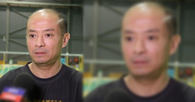 大马教练称林丹今非昔比 退役不影响中国队实力