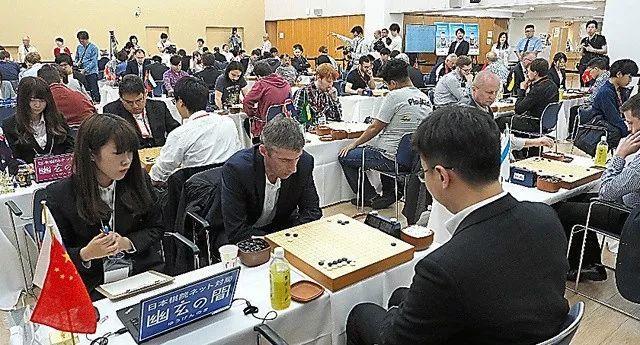 世界业余围棋锦标赛