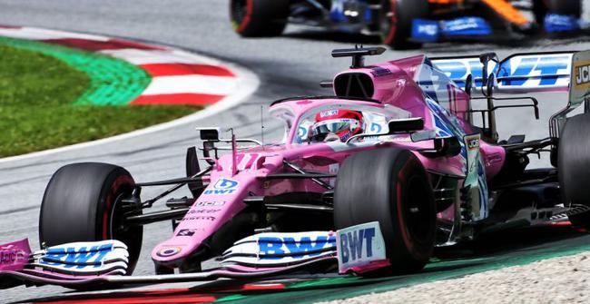 F1| 雷诺抗议赛点车队克隆梅奔 国际汽联已经受理