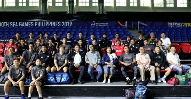 汤尤杯或再生变故 网传印尼和韩国两强队有意退赛