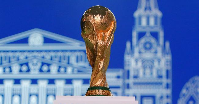 2026年世界杯主办权宣布