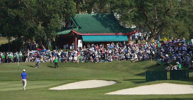 第61届香港公开赛被迫延期 赛事期待2020年初举行