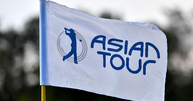 亚巡台湾大师赛增至95万美元 冠军将获得19万美元