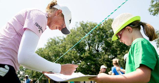 USGA更新锦标赛家庭政策 新父母球员获更大灵活性