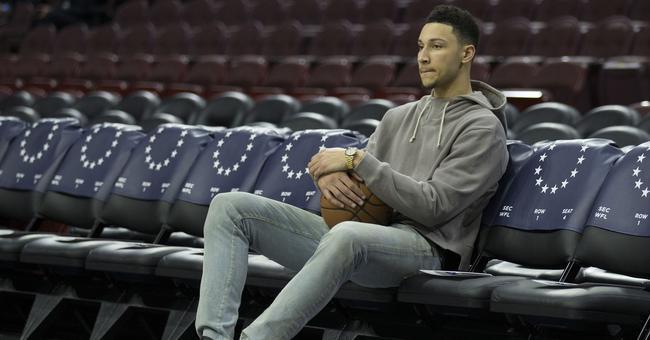 名記曝多隊向76人詢價Simmons  用他去換射手就能奪冠?