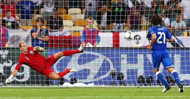 足球最神发明50岁啦!梅西悲情 C罗因它更像男人