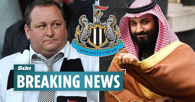 沙特财团撤出了收购纽卡斯尔的交易
