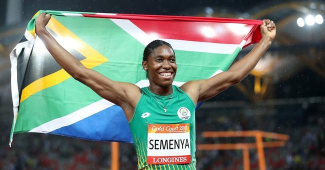 南非双性人或有机会参加奥运 田联主席给出建议
