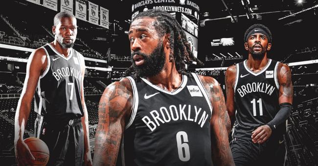 NBA未来权力榜:篮网榜首 快船湖人分列二三