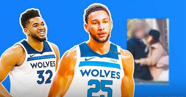 【博狗体育】NBA经历一个埋雷之夏 这些球星随时可能被交易
