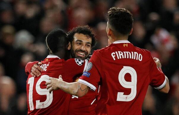 亚博体育:利物浦最强锋线打不穿曼联防地?855分钟球荒了