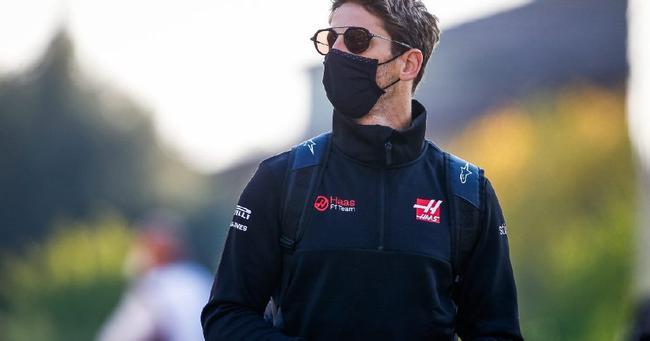 格罗斯让正进行F1座椅定制 梅奔或助力法国人圆梦