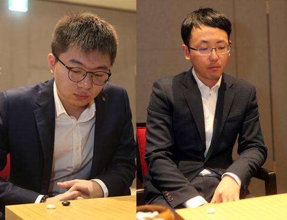 LG杯决赛数据盘点:彩票投注app第5次内战 六次中韩争冠