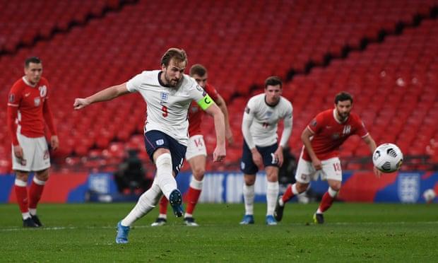 世预赛-凯恩进球 马奎尔绝杀 英格兰2-1力克波兰