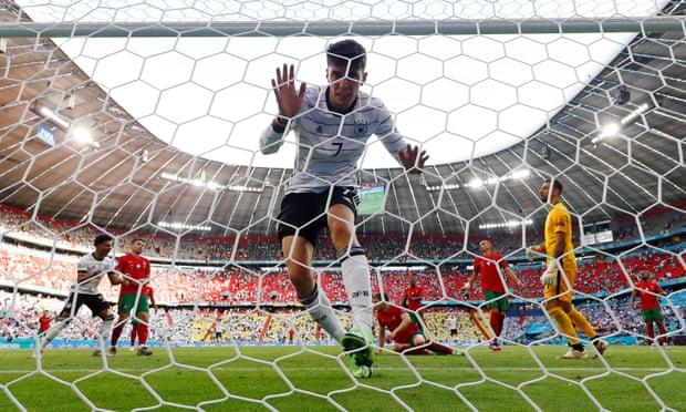 德國4-2葡萄牙