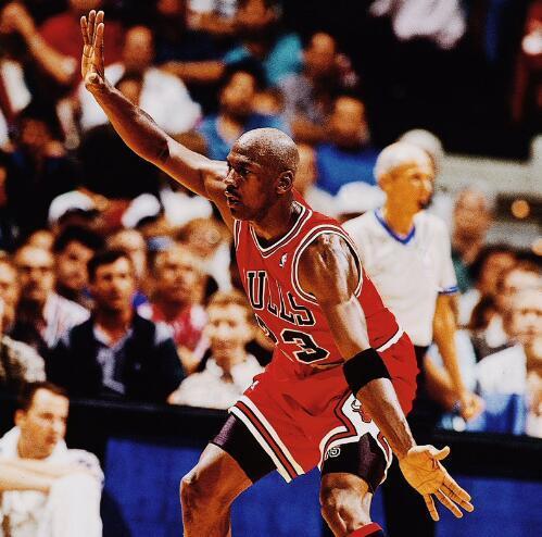 防守端主宰NBA! 乔丹成为GOAT的另一佐证