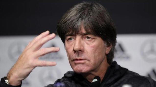 勒夫:为何世界杯不带萨内?我都回答好多遍了