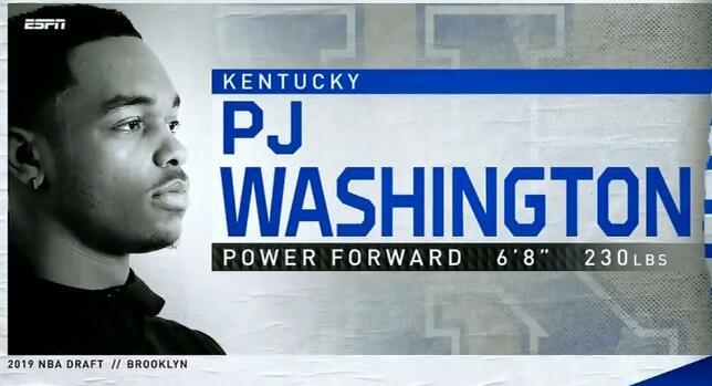 PJ-华盛顿