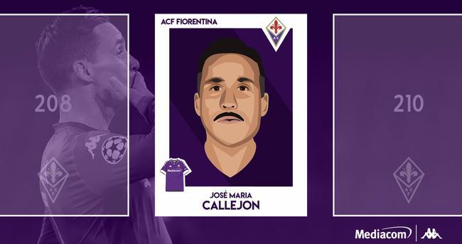 佛罗伦萨官方宣布签下自由球员卡列洪