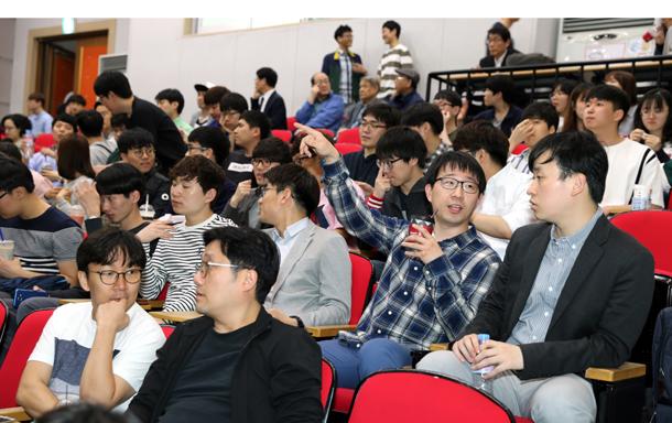 韩国职业棋士会召开临时大会 表决通过除名金成