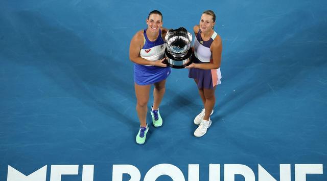 澳网赛事总监称明年观众将减少:预计一半座位开放