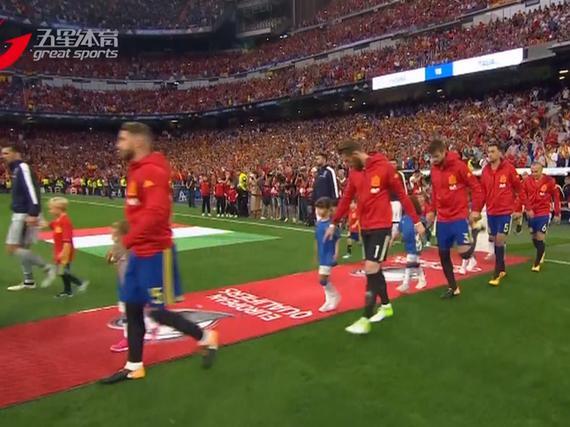 视频-世界杯32强巡礼:渴望重现8年前辉煌的西班牙