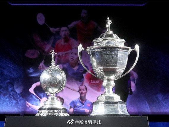 新冠疫情不容乐观,汤尤杯决赛圈将推迟至2020年10月3日至11日举行