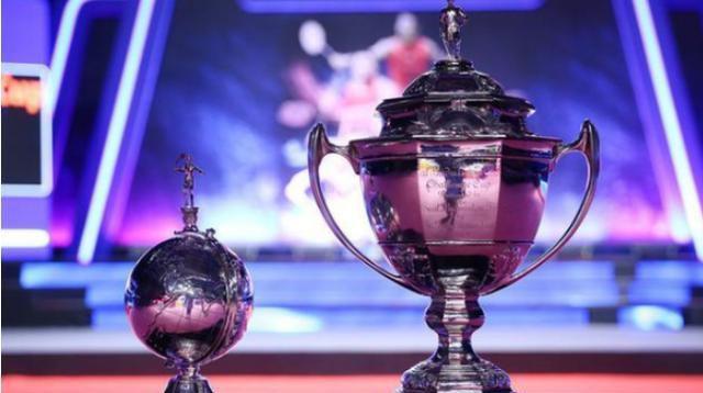 印尼韩国宣布退出 今年汤尤杯还能顺利举行吗?