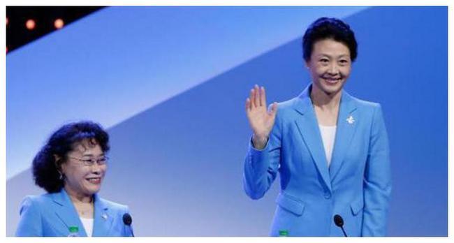 人大代表李玲蔚:经受住考验的冠军才是真的冠军