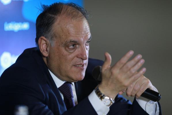 特巴斯:欧足联该处罚曼城和巴黎