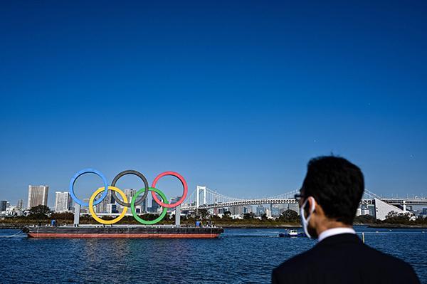 IOC委员:受疫情影响 东京奥运会无法保证举办